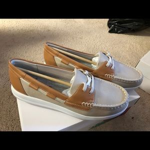 Brand new loafers